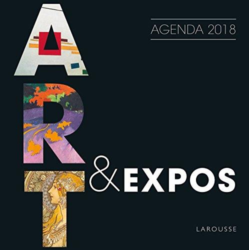 Agenda art & expos 2018