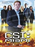 CSI: Miami - Season 3.2 (3 DVDs)