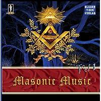 Masonic Music Vol.1 (US Import)