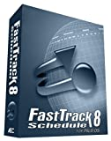 FastTrack Schedule 8.0 for Palm [Old Version]
