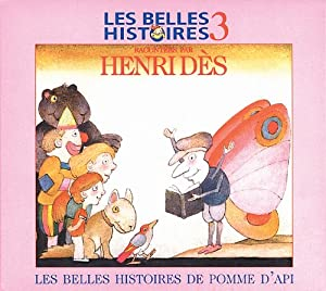 """Afficher """"Les Belles Histoires De Pomme D'api 3"""""""