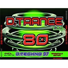 D.Trance 80 (Incl.d.Techno 37)