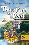Three Men in a Boat: Three Men in a Boat