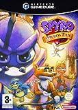 Spyro - A Hero's Tail -