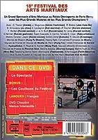 18e Festival des Arts martiaux Bercy 2003