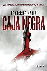 Caja negra par Francisco Narla