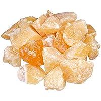 Orangencalcit Rohsteine 1000 gramm preisvergleich bei billige-tabletten.eu