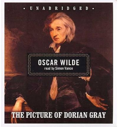 The Picture of Dorian Gray (Classic Collection (Blackstone Audio)) [ THE PICTURE OF DORIAN GRAY (CLASSIC COLLECTION (BLACKSTONE AUDIO)) ] by Wilde, Oscar (Author ) on Feb-01-2008 Compact Disc