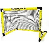"""Floorball / Unihockey Faltbares Tor """"Fast Click"""" von Realstick"""