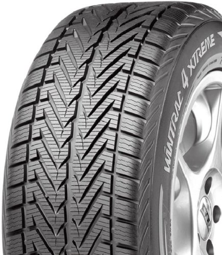 Vredestein wintrac 4 xtreme - 255/55/r19 111v - c/e/71 - pneumatico fuori strada