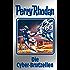 """Perry Rhodan 120: Die Cyber-Brutzellen (Silberband): 2. Band des Zyklus """"Die Kosmische Hanse"""" (Perry Rhodan-Silberband)"""