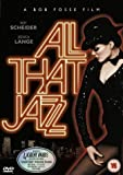 All That Jazz - Dvd [Import anglais]