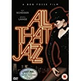 All That Jazz - Dvd