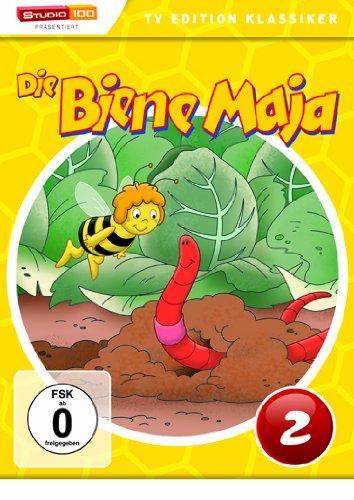 Die Biene Maja - DVD 2: Episoden 8-13