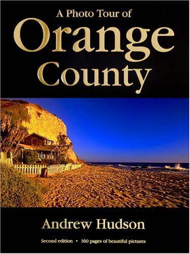 A Photo Tour of Orange County