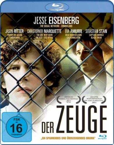 Der Zeuge [Blu-ray]