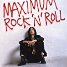 Maximum Rock N Roll: The Singles