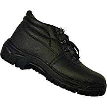 WorkForce GC2P Botas de seguridad S1P Unisex-adulto