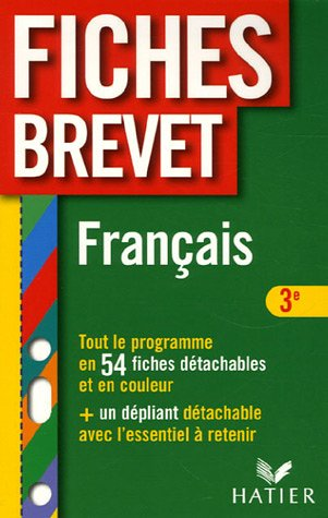 Français 3 par Sylvie Dauvin, Jacques Dauvin