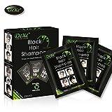 Dexe Black Hair Shampoo (Natural Black) ...