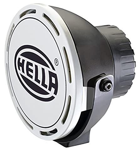 HELLA 007560751 Rallye 4000i Series 12V/35W Xenon Euro Beam Lamp with Internal Ballast