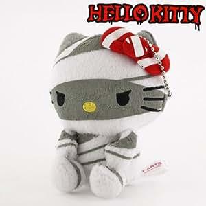 Sanrio hello kitty monster collection plush doll ball elektronik - Hello kitty fernseher ...