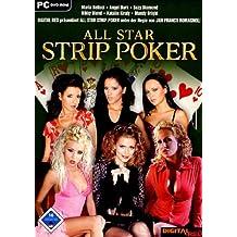 All Star Strip Poker (DVD-ROM)