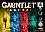 Gauntlet Legends gebraucht kaufen  Wird an jeden Ort in Deutschland