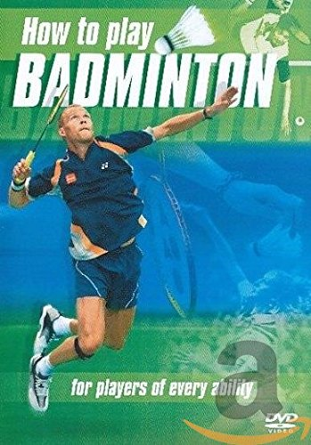 Badminton Rocks (How to play Badminton)