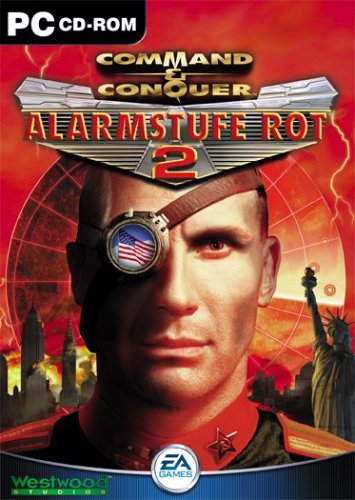 Command + Conquer: Alarmstufe Rot 2