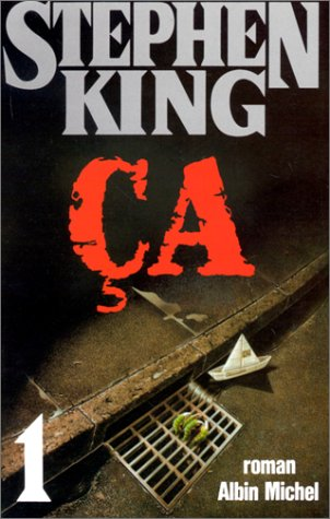 Ça Tome 1 par Stephen King