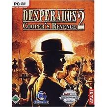 Desperados 2: Cooper's Revenge [Software Pyramide]