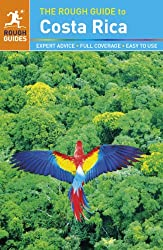 The Rough Guide to Costa Rica (Rough Guides)