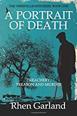 A PORTRAIT OF DEATH (The Versipellis Mysteries) Paperback