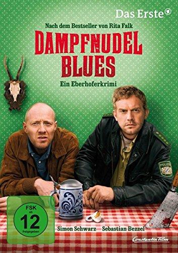Dampfnudelblues. Ein Eberhoferkrimi (Etwas Movie Blue)