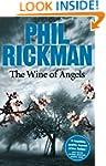 The Wine of Angels (Merrily Watkins M...