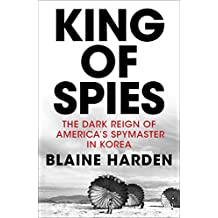 King of Spies (English Edition)