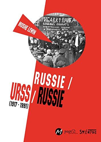 Russie/URSS/Russie (1917-1991)