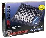 Kasparov Aragon Talking Chess Computer [englischsprachige Version]