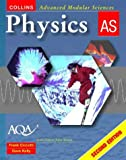 Collins Advanced Modular Sciences - Physics AS