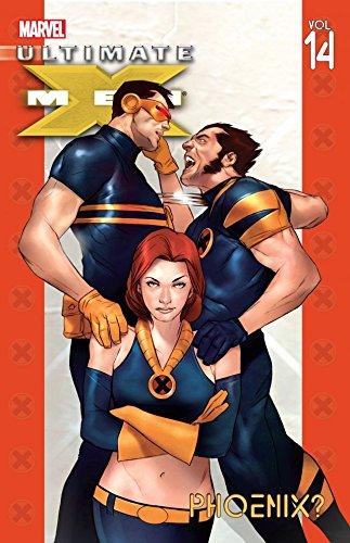 Ultimate X-Men. Vol. 14, Phoenix?