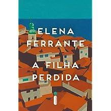 A filha perdida (Portuguese Edition)