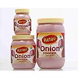 Ketav Foods Presents Onion Powder - 900 gm