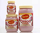 #8: Ketav Foods Presents Onion Powder - 900 gm