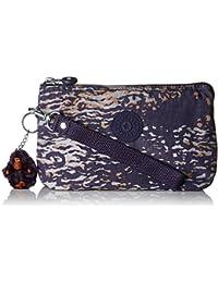 0f228a305 Amazon.es: Multicolor - Carteras de mano y clutches / Bolsos para ...