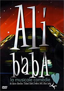 Ali Baba  - comedie musicale complète 51HFGC114DL._AC_UL320_SR226,320_