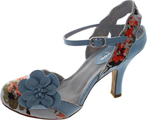 Ruby ShooHeidi - Zapatos de Tacã³n Mujer