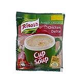 #9: Knorr Soup Powder - Chicken Delite, 11g Pouch