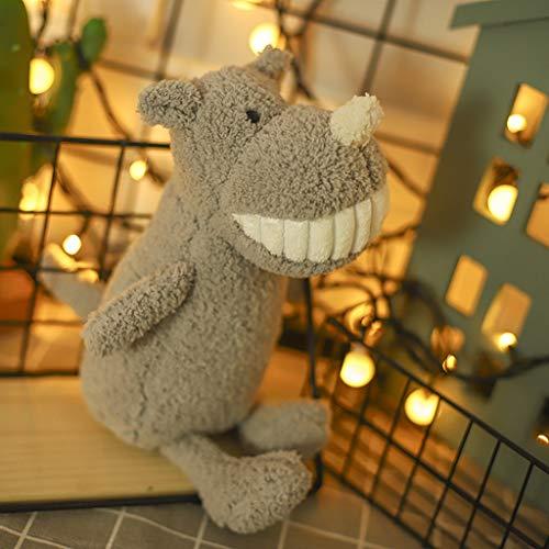 chsene Entwicklung Lernspielzeug Bildung Spielzeug Gute Geschenke,Niedlichen Plüsch Flauschigen Stofftier Schöne Cartoon Puppe Spielzeug Baby Kinder Geschenk 30 cm ()