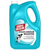 Best Pet Odor Removers - Simple Solution Stain and Odour Remover for Dogs Review